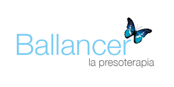 PRESOTERAPIA BALLANCER